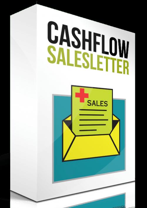 Cashflow-Salesletter